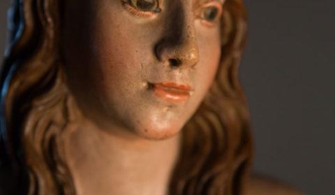 Dettaglio di Maddalena