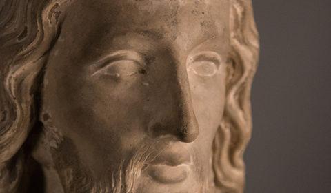 Testa di Cristo