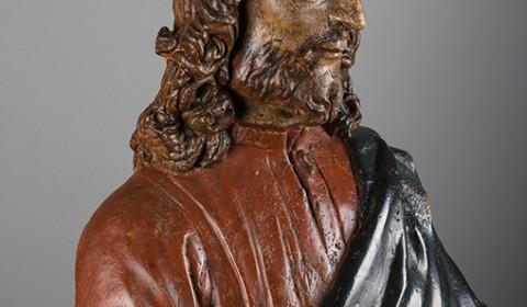 Busto di Cristo