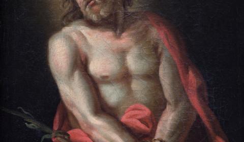 Ecce homo di Zugno